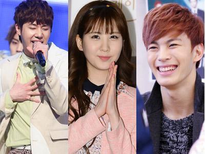 Cerita Menarik di Balik Proses Audisi Para Idola K-Pop Sebelum Debut (Part 2)