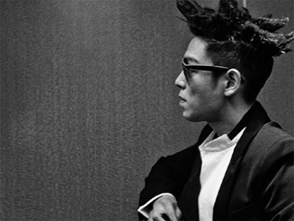 Akhirnya! T.O.P Big Bang Buat Akun Sosial Media Pertamanya!