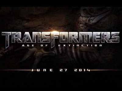 Intip Serunya Pertarungan Para Autobot di Trailer 'Transformer: Age of Extinction'!