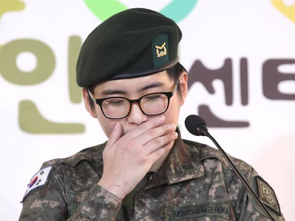 Mendiang Prajurit Transgender Menangkan Putusan Pengadilan Atas Pemecatan Paksa dari Tentara Korea
