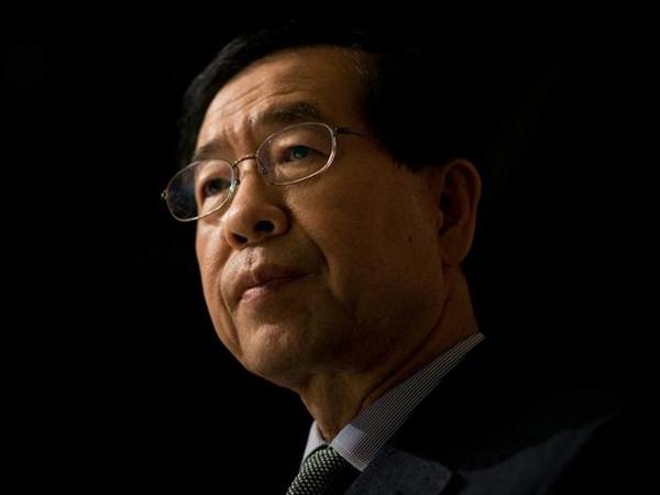 Wali Kota Seoul Diduga Bunuh Diri: Dikenal Sebagai Pejuang Hak Wanita Penghibur dan Budak Seks Korea