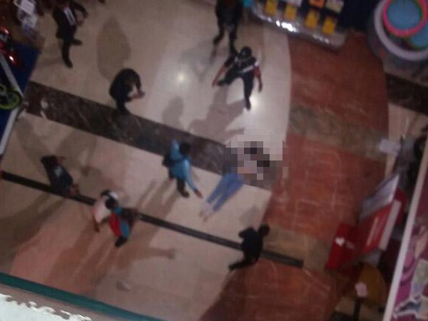 Hal Terakhir yang Dilakukan Wanita Asal Filipina yang Nekat Bunuh Diri di Blok M Square