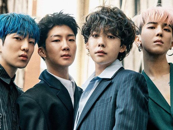 Cerita Tak Terduga di Balik Perilisan Full Album WINNER Setelah 4 Tahun