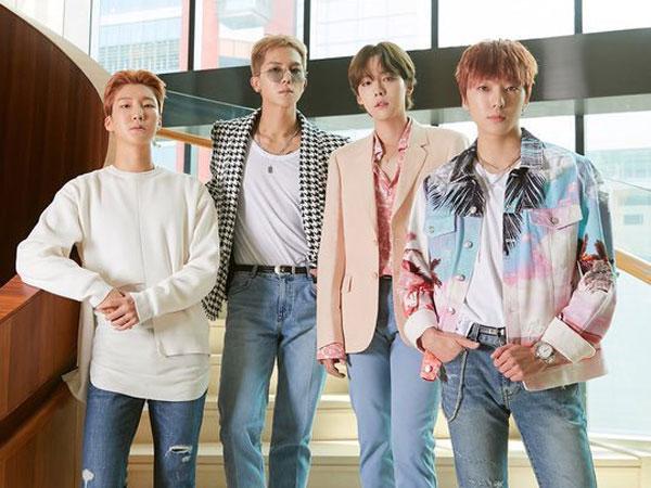 WINNER Ungkap Mengapa Kontroversi YG Entertainment Tak Pengaruhi Comeback Kali Ini