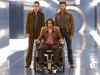 Rilis Trailer Pertama 'X-Men : Days of Future Past', Wolverine Jadi Tokoh Paling Penting!