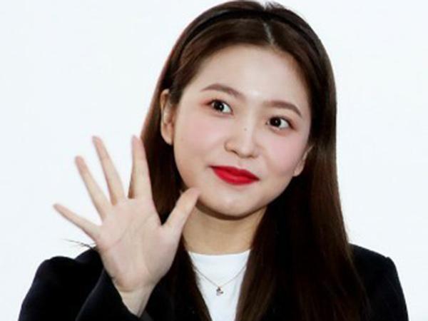 Debut Akting, Yeri Pamer Dukungan Anggota Red Velvet dan Nayeon TWICE