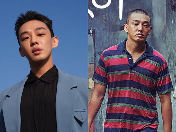 Yoo Ah In Rela Tambah BB 15 Kg Demi Peran Tanpa Dialog di Film Baru