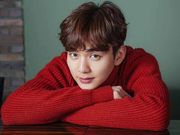 Yoo Seung Ho Mengaku 'I Am Not a Robot' Drama Paling Menyenangkan Meski Rating Rendah