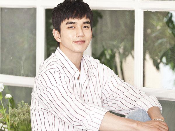 Akhirnya Main Genre Komedi Romantis, Ini Peran Unik Yoo Seung Ho di Drama Barunya