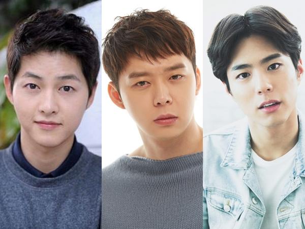 Seret Song Joong Ki dan Park Bo Gum dalam Kasus Yoochun JYJ, Panelis Acara Ini Minta Maaf
