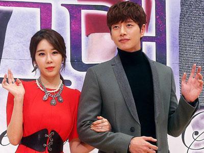 Dua Bintang Drama 'Man From the Stars' Sumbang Suara Untuk Dokumenter