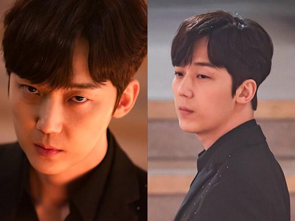 Karakter Yoon Jong Hoon Lebih Jahat di Drama Penthouse 2?