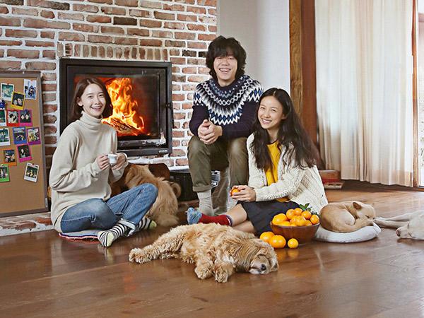 Istri-able, YoonA Pamer Kemampuan Mengurus Rumah Hingga Masak di 'Hyori's Homestay 2'
