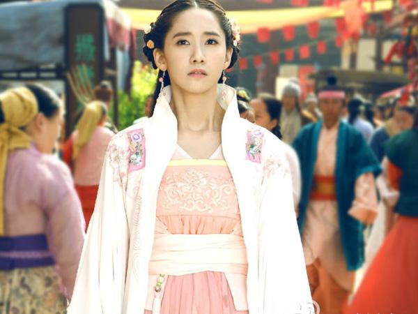 Hingga Puluhan Miliar, Bayaran YoonA SNSD untuk Drama Tiongkoknya Dianggap Wajar?