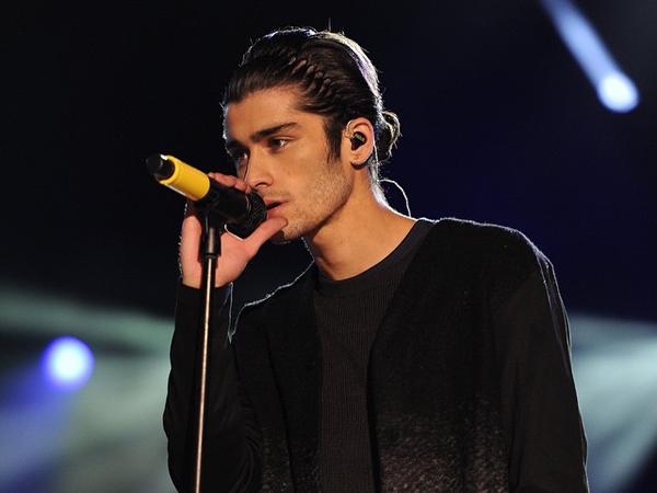 Kontrak One Direction Habis Tahun Ini, Zayn Malik Mulai Rekaman Album Solo?