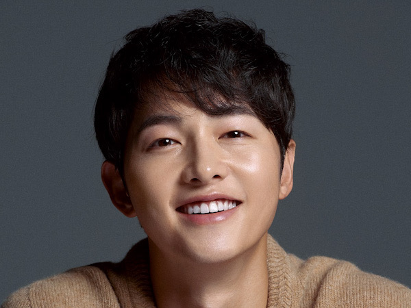 Song Joong Ki Semakin Dipuja, Promosi Acara Penyandang Disabilitas Tanpa Dibayar