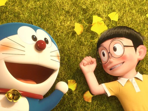 'Stand By Me Doraemon': Rencana Perpisahan Mengharukan Doraemon dengan Nobita