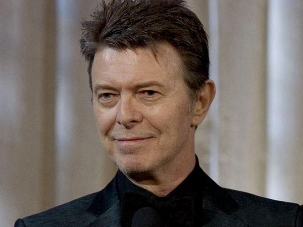 Mendiang David Bowie Ternyata Tinggalkan Warisan Lagu Berbahasa Indonesia