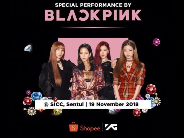 Catat Tanggalnya, BLACKPINK Bakal Datang ke Indonesia dengan Formasi Lengkap!