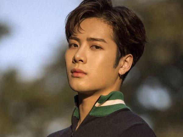 Jackson Putuskan Absen dari Kegiatan Promosi GOT7 di Jepang