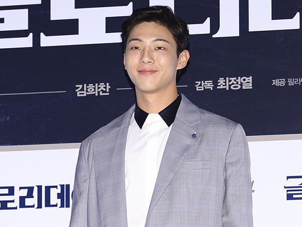 Bagaimana Reaksi Pertama Ji Soo Saat Pertama Kali Baca Skenario 'Glory Day'?
