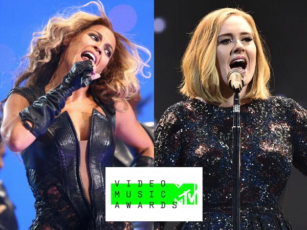Inilah Daftar Lengkap Nominasi 'MTV Video Music Awards 2016'