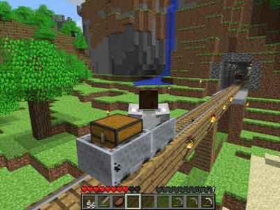 Minecraft Tembus di Download 10 Juta Pengguna