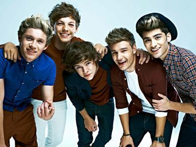Wah, 'Best Song Ever' One Direction Pecahkan Rekor di YouTube!