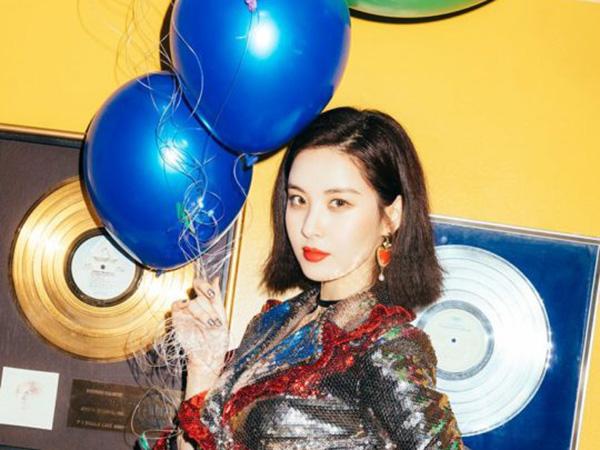 Inikah Alasan Sebenarnya Keluarnya Seohyun dari SNSD?