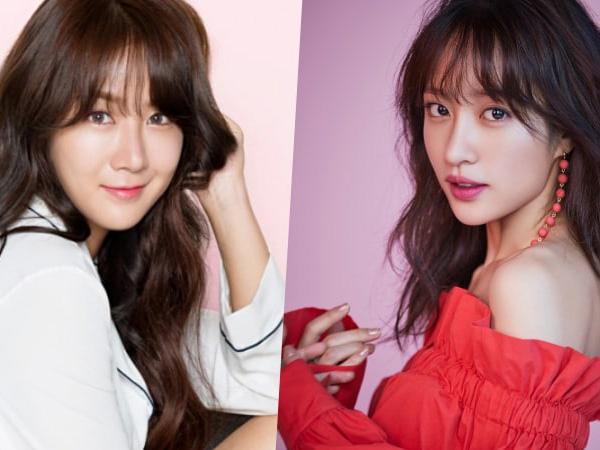 Soyu dan Hani EXID Siap 'Berduet' Jadi MC di Program Kecantikan 'SoyuxHani's Beauty View'