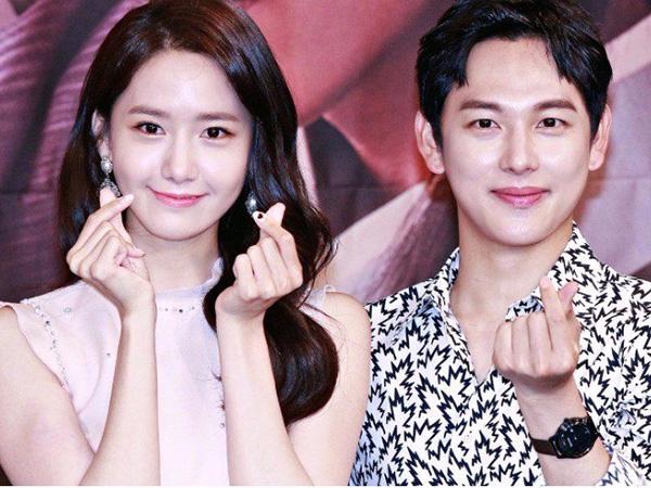 Hadiah Spesial yang Diberikan YoonA SNSD Saat Mengunjungi Siwan yang Tengah Wamil