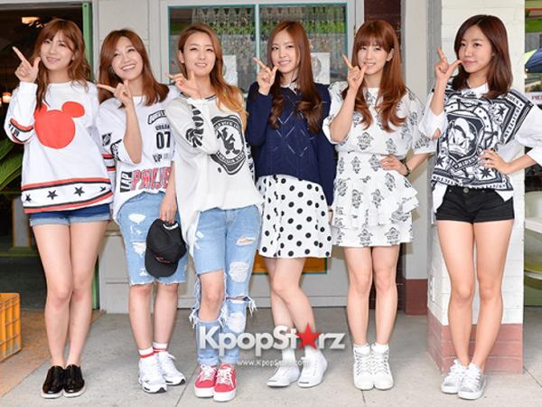 Setelah EXO dan B2ST, 'Showtime' Akan Hadirkan A Pink!