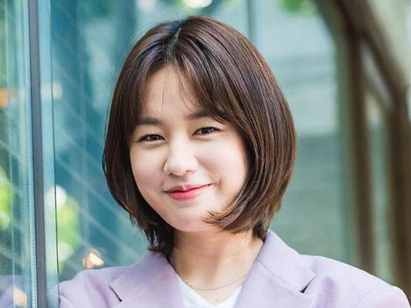 Ahn Eun Jin 'Hospital Playlist' Gabung ke Agensi Song Hye Kyo