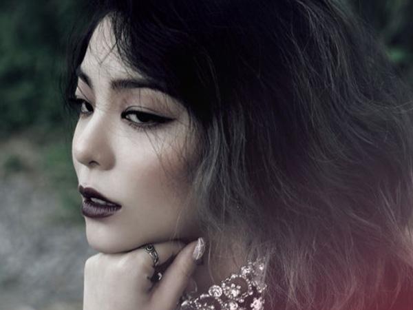 Tambah Daftar Comeback, Ailee Tampilkan Aura Sexy dan Dark di MV 'Home'