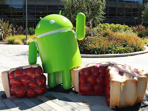 Google Resmi Rilis Sistem Operasi Android Pie Sebagai Penerus Oreo