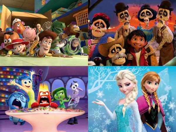 4 Film Animasi Terbaik Sepanjang Masa Ini Selalu Simpan Pesan Mendalam