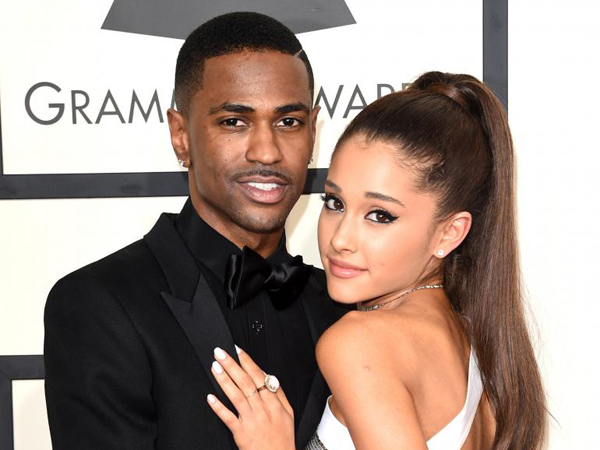 Ariana Grande akan Buat Lagu Tentang Big Sean di Album Terbarunya?
