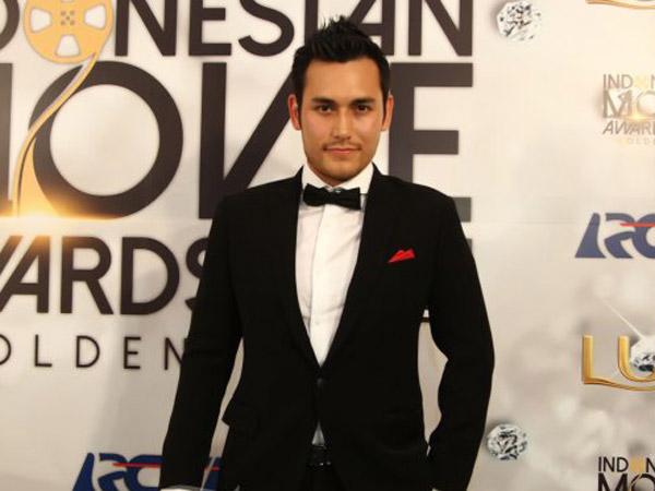 Apa Kata Arifin Putra yang Disebut Bisa Jadi Pemeran Alternatif James Bond?
