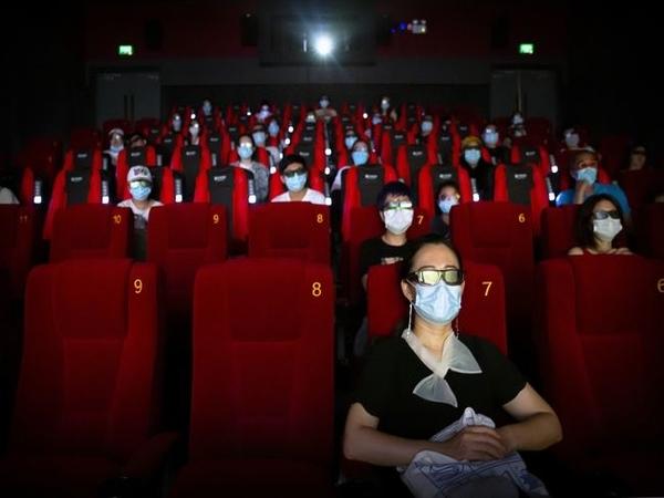 Ada 10 Aturan Baru Nonton Bioskop di Masa PSBB Transisi DKI Jakarta