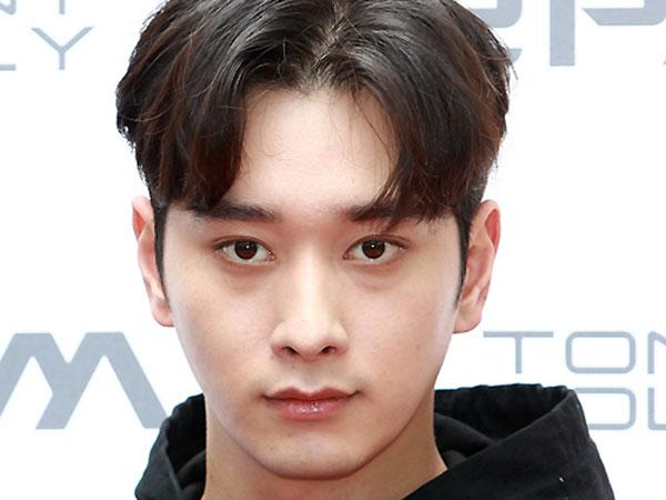 Chansung 2PM Angkat Bicara Soal Hukuman 'Lemah' Pelaku Bully Siswi Korea Selatan