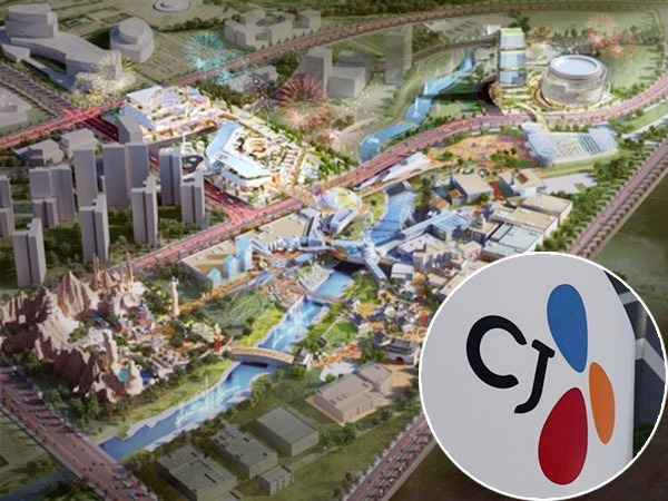 Susul 'Changwon SMTOWN', CJ E&M Juga Siap Bangun Kawasan Wisata 'HallyuLand'