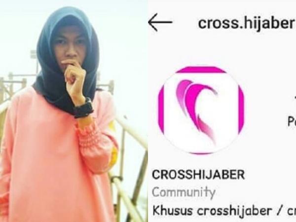 Kelompok Crosshijaber Makin Resahkan Masyarakat: Pakai Hijab Hingga Masuk Ke Toilet Perempuan!