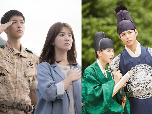 Ini Dia Kabar Baik dari Stasiun TV KBS Bagi Penggemar K-Drama di Indonesia!