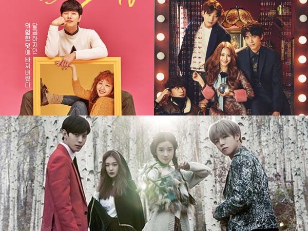 Nantikan 7 Drama Korea Ini yang Akan Tayang Di Tahun 2016!