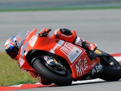 Ducati Tak Minat Lakukan Revolusi