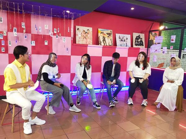 Fanbase Super Junior, Red Velvet, dan NCT Bicara Soal Suka Duka Nge-stan Idol di NASTAR 2021