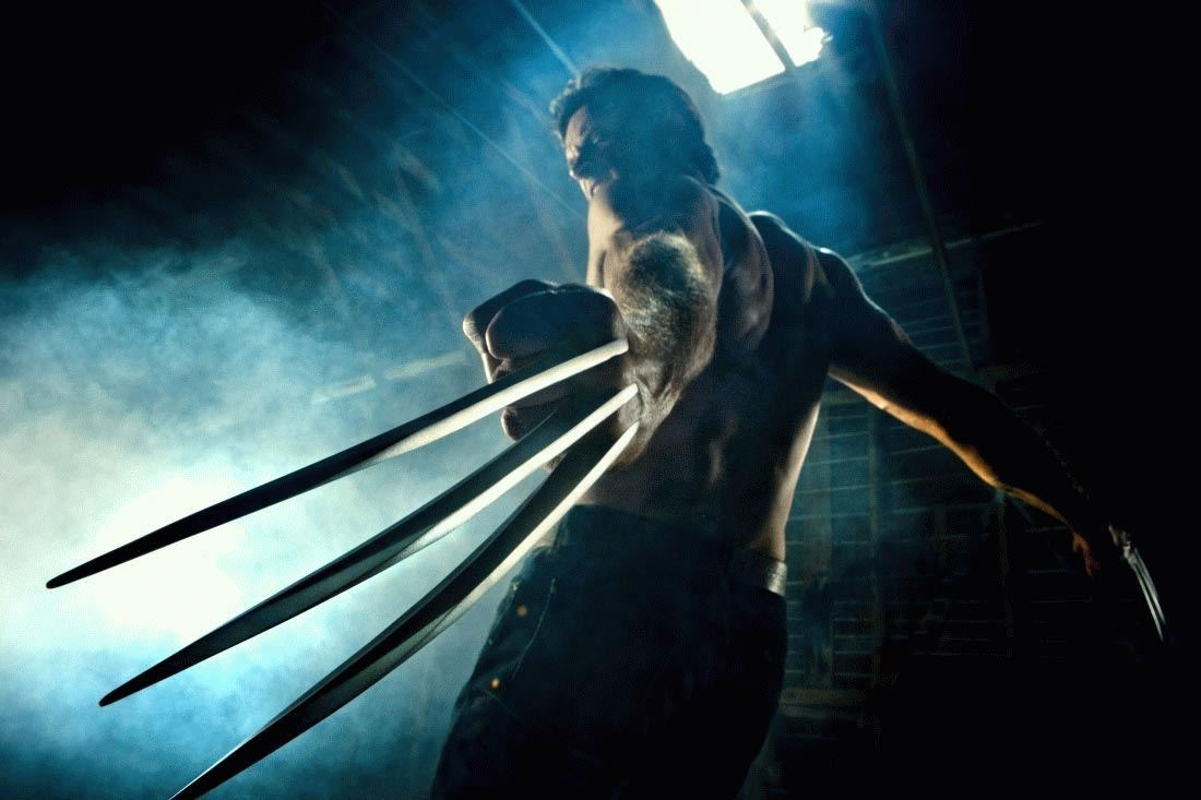 Film Sequel The Wolverine Kembali Ditunda