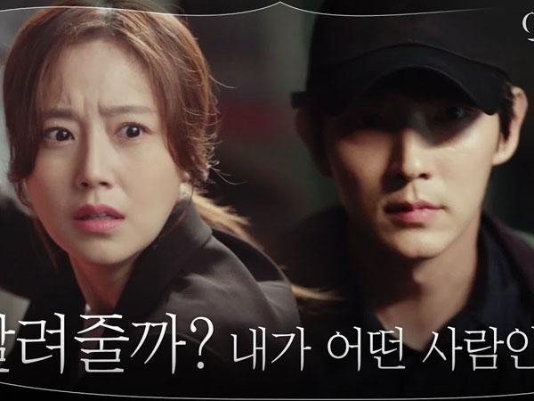 Lee Jun Ki Tak Bisa Terus Sembunyikan Identitas Aslinya dari Moon Chae Won di Teaser Drama