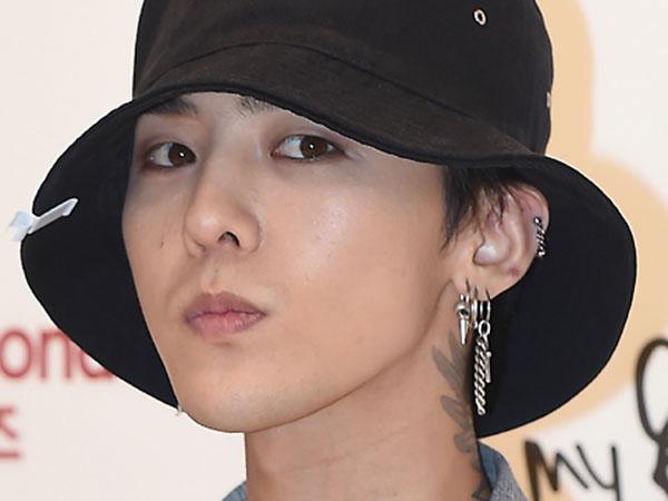 Penampilan Nyentrik Baru G-Dragon Bikin Heboh Fans, Bocoran MV Comeback?