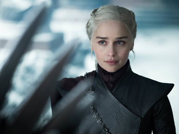 HBO Bakal Rilis Prekuel Game of Thrones